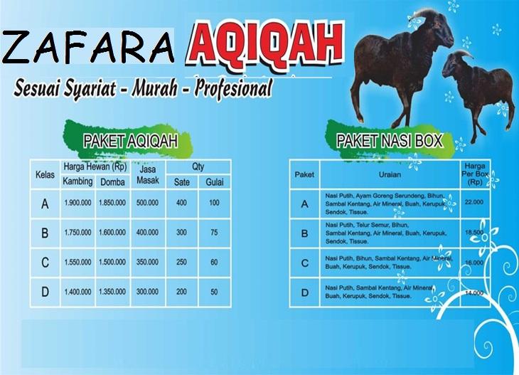 Zafara_Aqiqah2